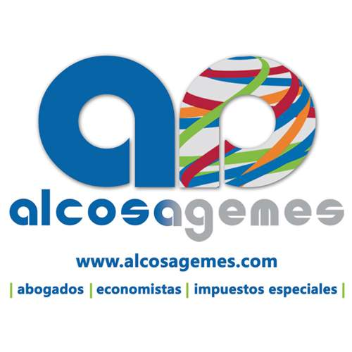 Alcosagemes - Logo