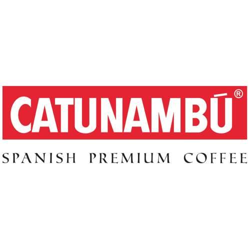 Café Catunambú - Logo