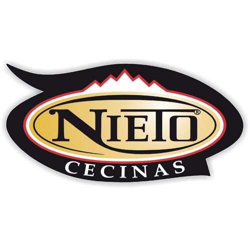 Cecinas Nieto - Logo