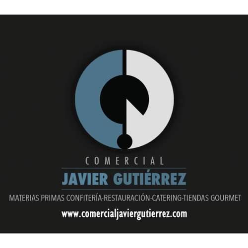 Comercial Javier Gutiérrez - Logo