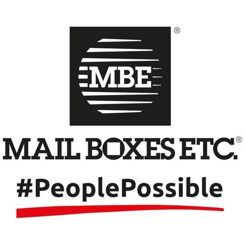 MailBoxes - Logo