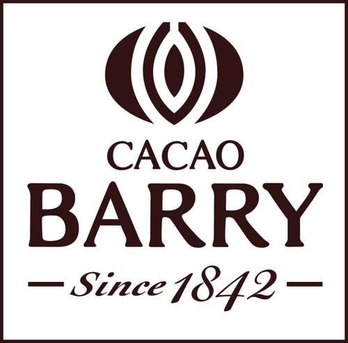 Cacao Barry - Logo