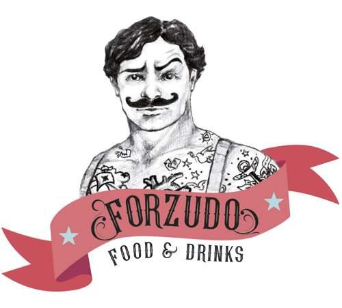 Vermouth Forzudo - Logo