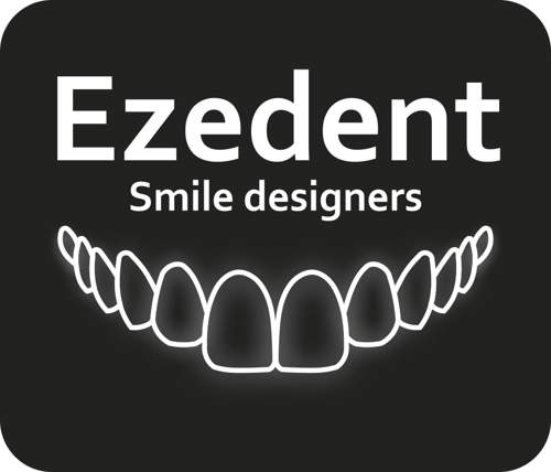 Logo Ezedent sonrisa