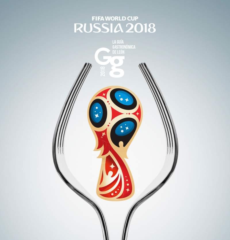 Cata Mundial de Rusia 2018