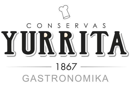 Conservas Yurrita - Logo
