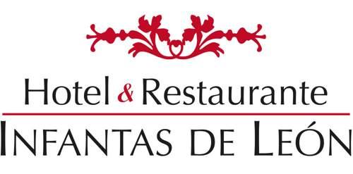 Hotel & Restaurante Infantas de León - Logo