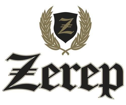 Zerep - Logo