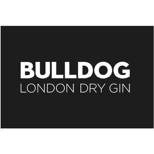 Ginebra Bulldog - Logo