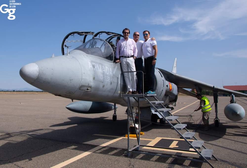 Harrier Guía Gastronómica de León-1