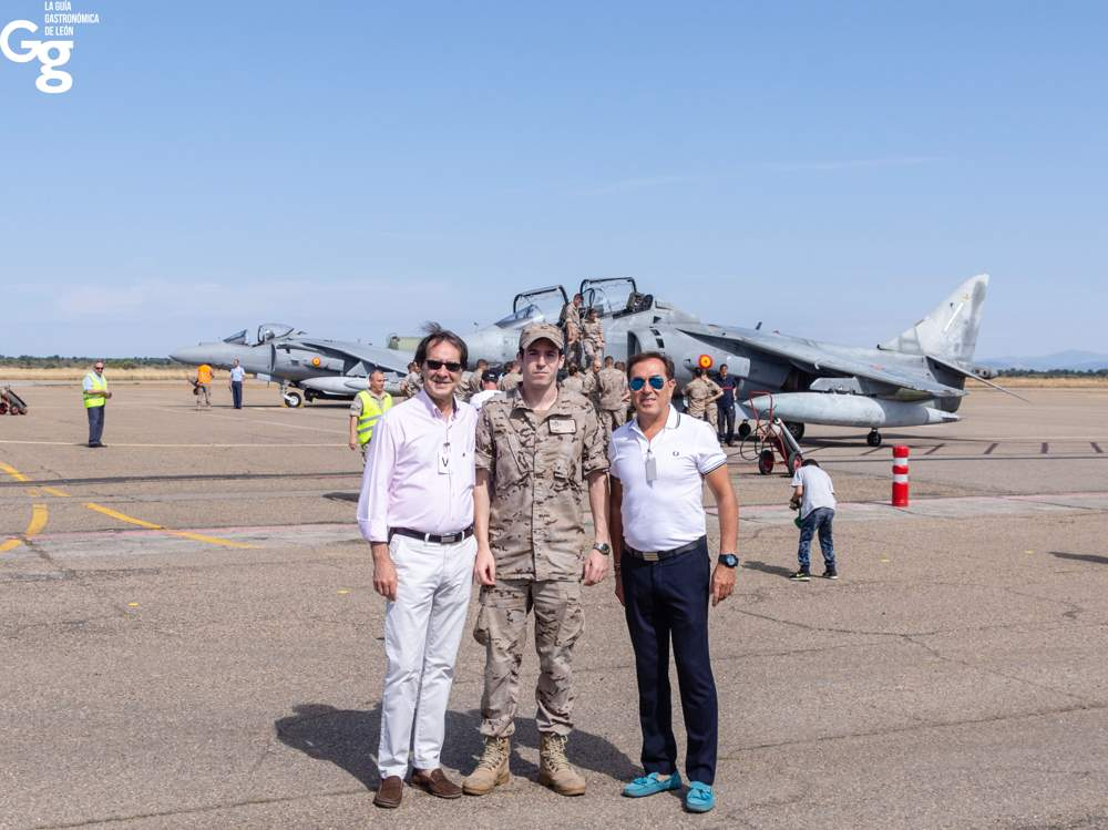 Harrier Guía Gastronómica de León-2