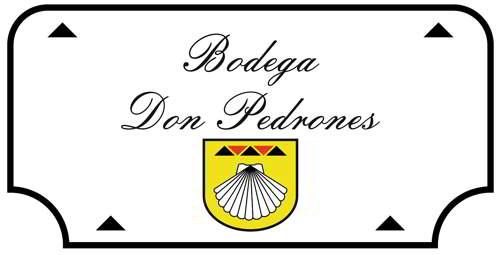 Bodega DonPedrones - logo