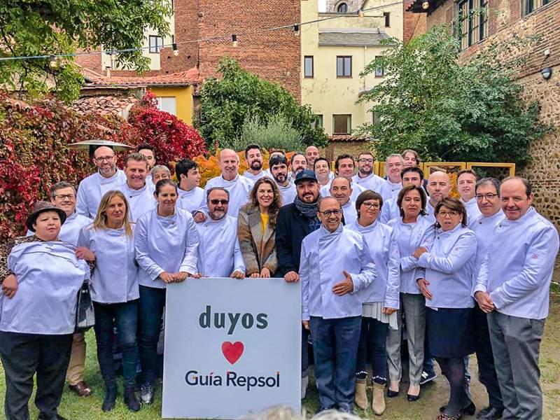 Entrega Soles Repsol 2018 Fundación Sierra Pambley