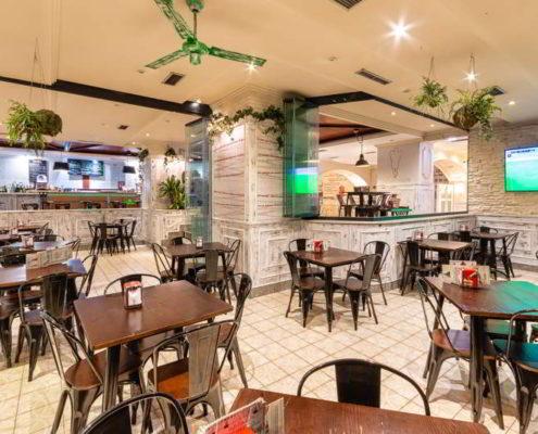 Restaurante Cafetería Ágora León 2018 - 3