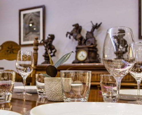 Restaurante Valderas León 2018 - 3