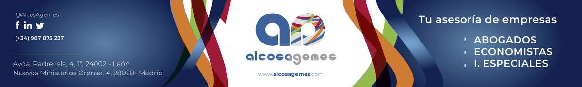 Alcosagemes 2018 - Banner