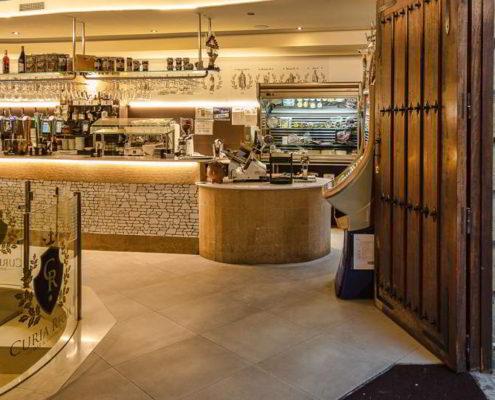 Bar Gourmet Curia Regia León 2018 - 1