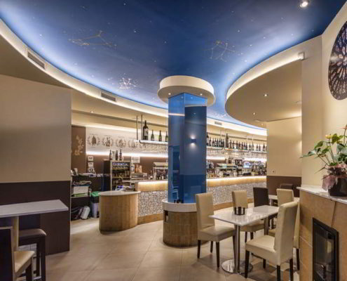 Bar Gourmet Curia Regia León 2018 - 4