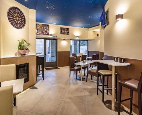 Bar Gourmet Curia Regia León 2018 - 5
