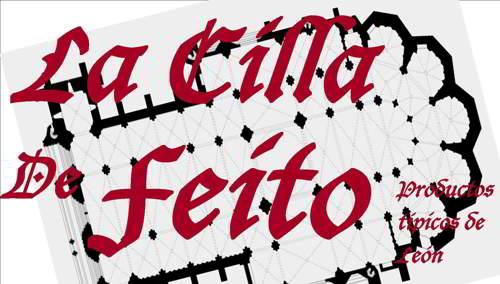 La Cilla de Feito - Logo