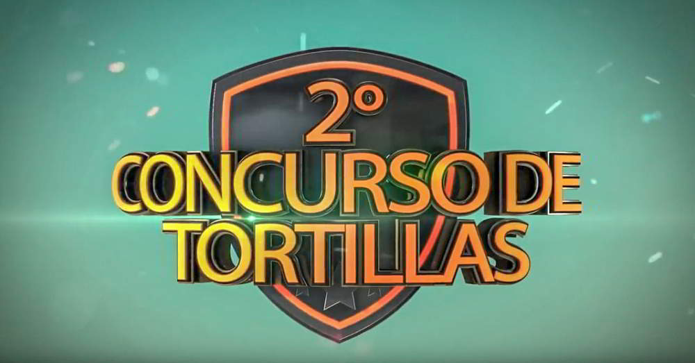 Segundo Concurso de Tortillas León