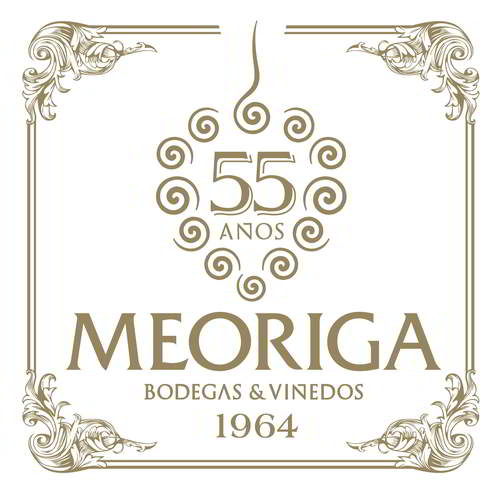 Bodegas Meóriga 2019 - Logo