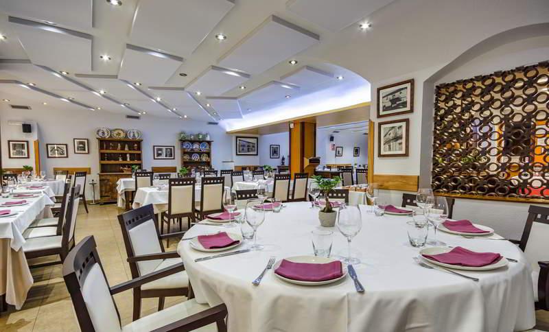 Restaurante Valderas León 2018 - 4