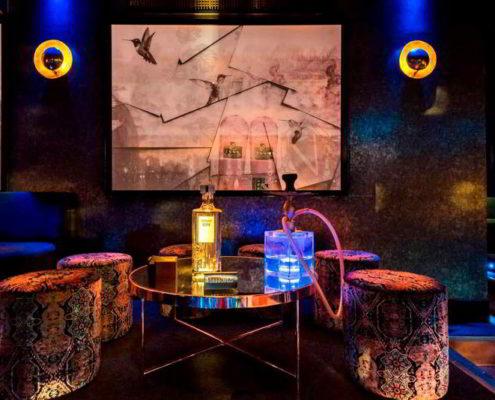 Vannity Luxury Hall - 2