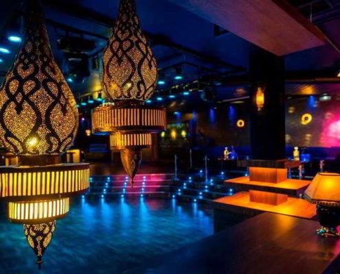 Vannity Luxury Hall - 4