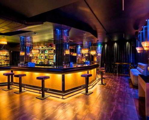 Vannity Luxury Hall - 5