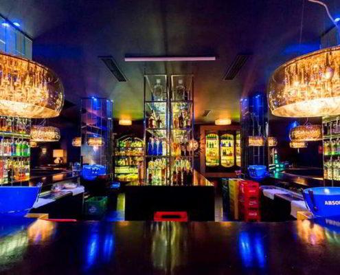 Vannity Luxury Hall - 7