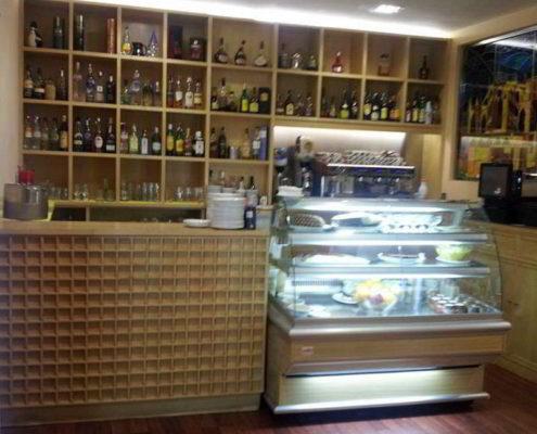 Restaurante Rincón Real - 2