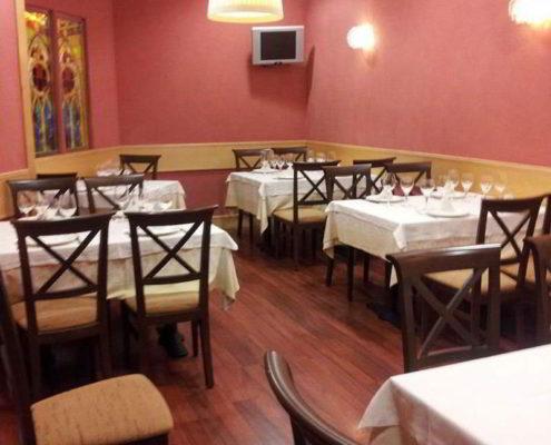 Restaurante Rincón Real - 4