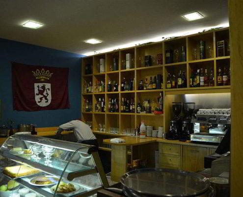 Restaurante Rincón Real - 9