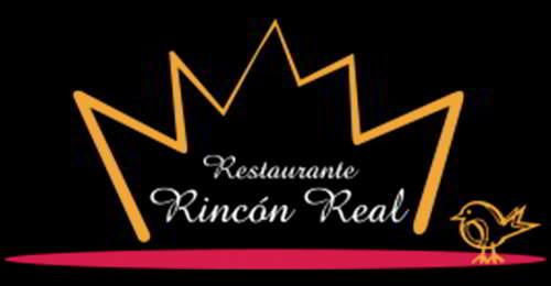 Restaurante Rincón Real - Logo
