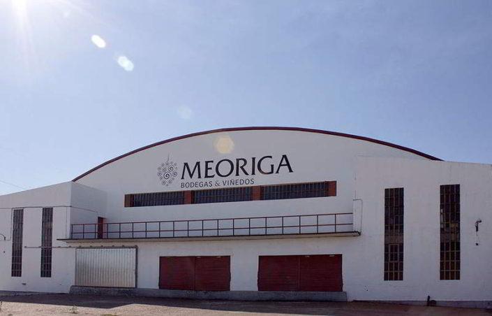 Bodegas Meóriga - 1