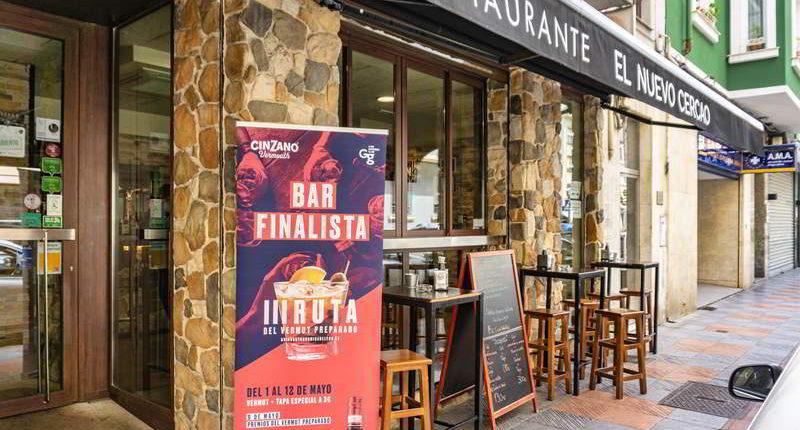 III Ruta del Vermut Preparado Cinzano León 2019 - Nuevo Cercao