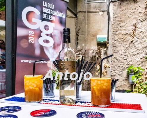 Antojo Cóctel Guía Gastronómica de León