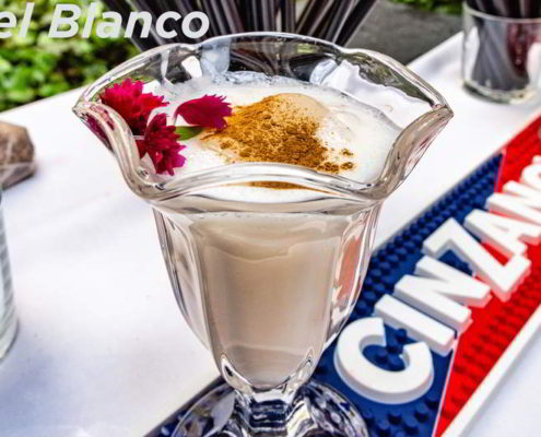 Del Blanco Cóctel Guía Gastronómica de León