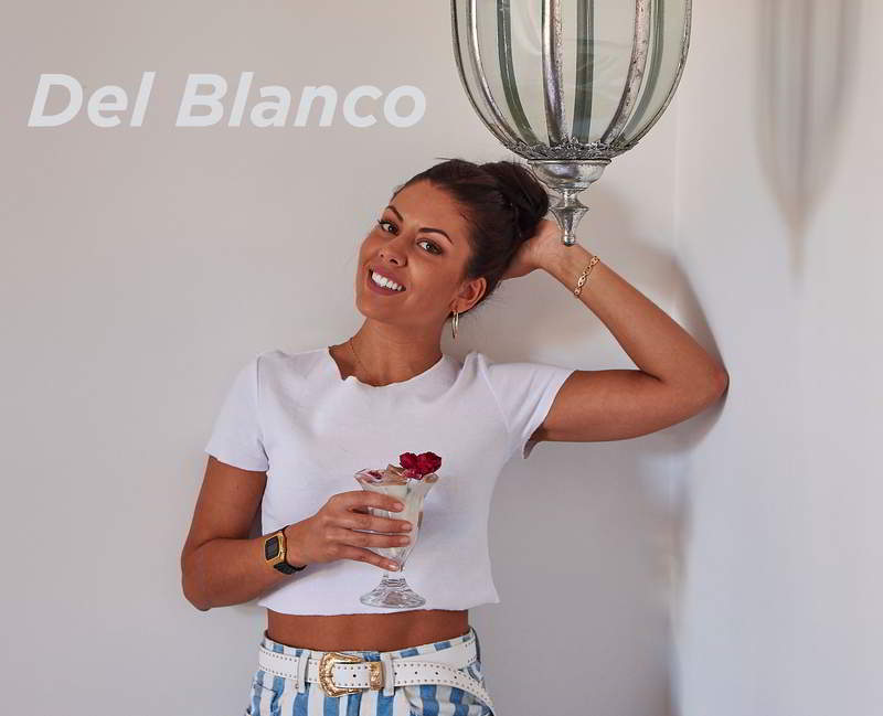 Del Blanco - Coctelería Guía Gastronómica de León & Pablo del Blanco