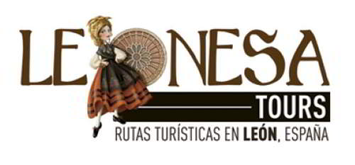 Leonesa Tours - Logo