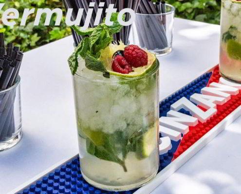 Vermujito Cóctel Guía Gastronómica de León