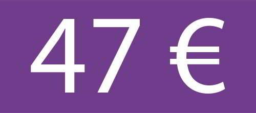 47 Euros - Circuito Cultural y Gastronómico