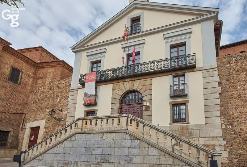 Archivo Histórico Provincial de León