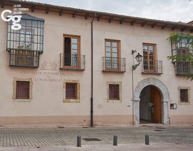 Centro de Interpretación del León Romano
