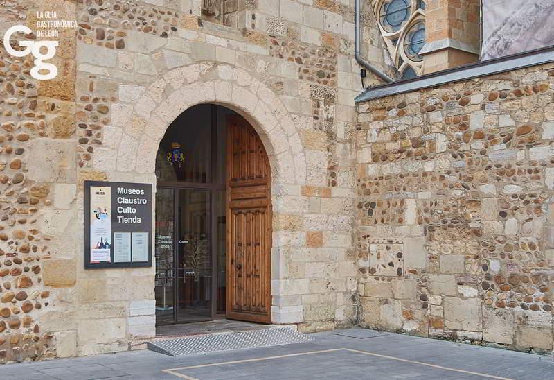 Museo Catedral de León