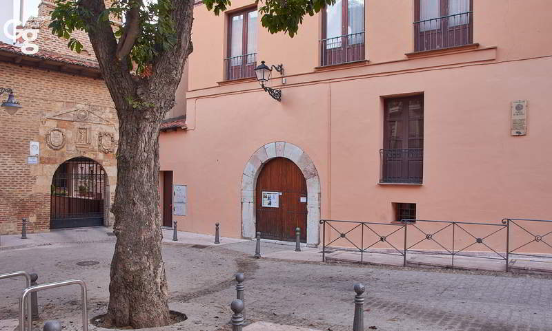 Museo Fundación Vela Zanetti