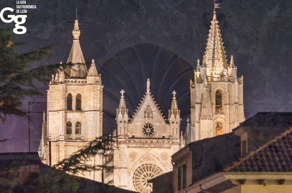 Turismo Arte Cultura y Gastronomía en León
