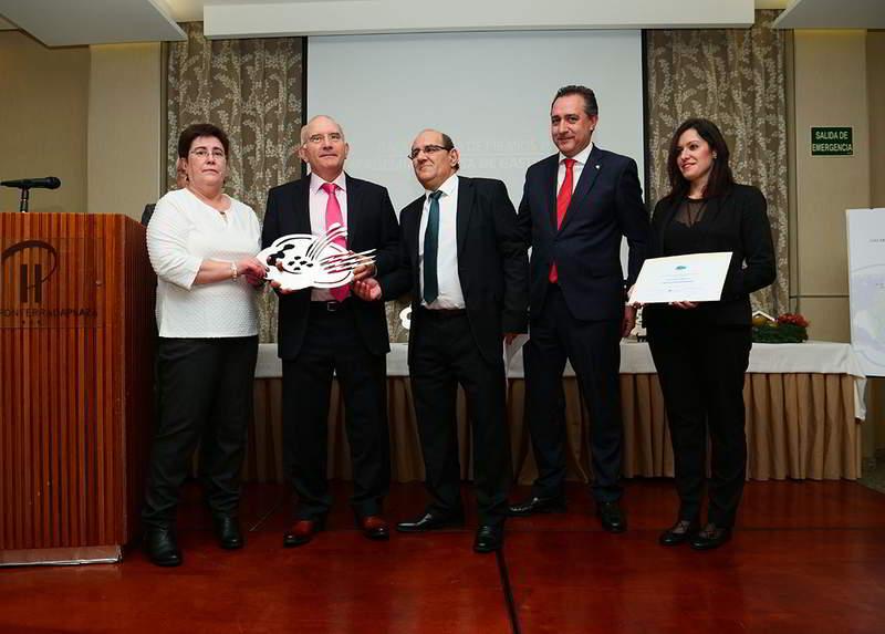 IX Cena de Gala Premios de La Academia Leonesa de Gastronomía - 6