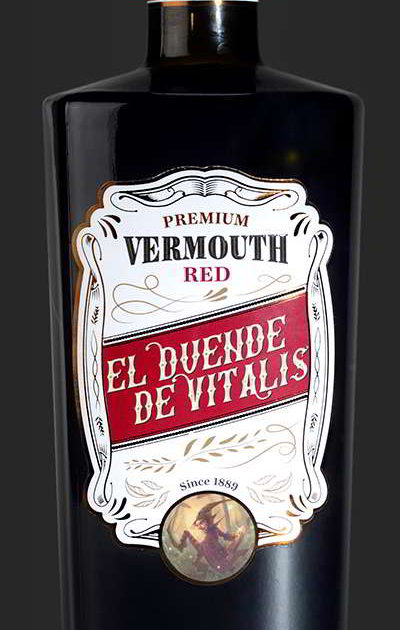 Vermut Duende de Vitalis